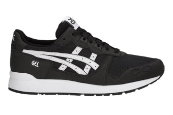 ASICS Tiger Men's Gel-LYTE Shoe (Black/White)