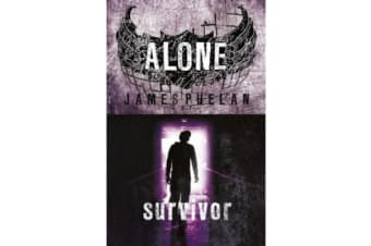 Survivor: The Alone Trilogy Book 2 - The Alone Trilogy Book 2