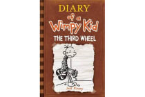 The Third Wheel - Diary of a Wimpy Kid (BK7)