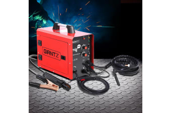 Inverter Welder MIG Welding Machine MMA Gas Gasless Portable 220A