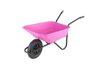 Sundry Barrow in a Box (Pink) (One Size)