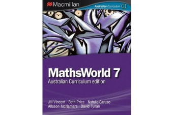 MathsWorld 7 + Active Maths 7 Pack