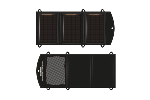 Dick Smith 9W Solar Charger