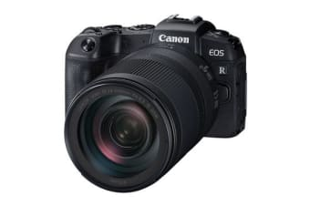 New Canon EOS RP with RF 24-240mm Lens Kit with adapter (FREE DELIVERY + 1 YEAR AU WARRANTY)