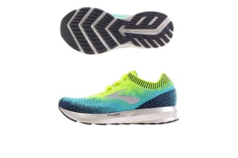 Brooks Women's Levitate 2/FA18 (Nightlife/Blue/Navy, Size 7)