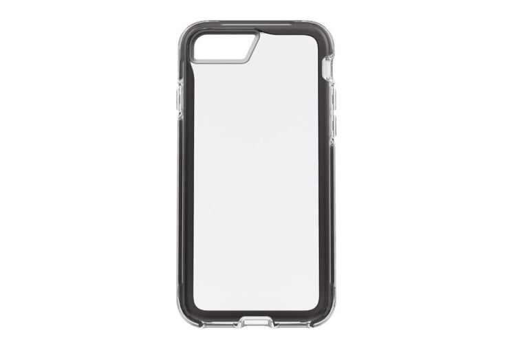 best sneakers d3f06 ac9ea EFM Aspen Case for Apple iPhone 7 - Crystal/Black