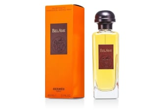 Hermes Bel Ami Eau De Toilette Spray 100ml/3.3oz