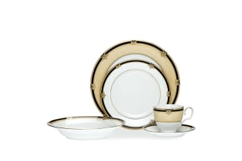 Noritake Braidwood 20pc Gift Box Set