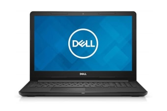 "Dell Inspiron 15 5570 15.6"" FHD Windows 10 Laptop (i5-7200U, 8GB RAM, 1TB SATA, Silver)"