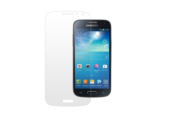 Screen Protector for Samsung Galaxy S4 Mini