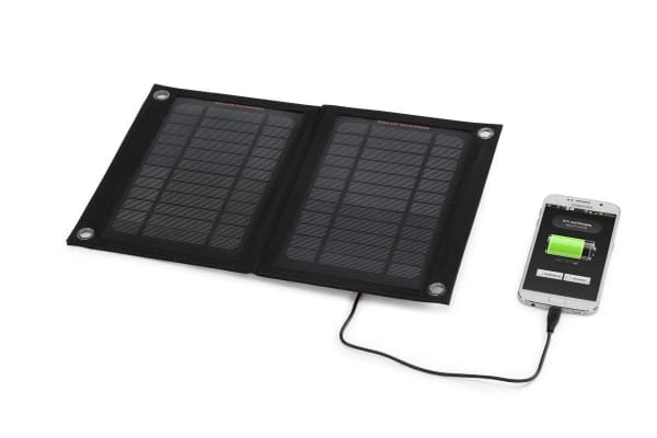 Dick Smith 5.5W Solar Charger