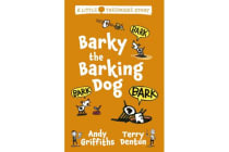 Barky the Barking Dog - A Little Treehouse Story 2