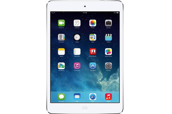 Apple iPad mini  16GB Tablet Slate Refurbished A-Grade - White