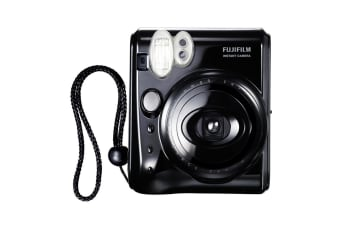Fujifilm Instax Mini 50S (Black)
