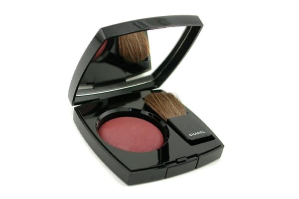 Chanel Powder Blush - No. 63 Plum Attraction (4g/0.14oz)
