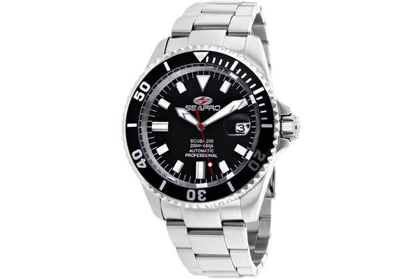 Seapro Men's Scuba 200 (SP4311)