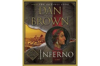 Inferno: Special Illustrated Edition - Featuring Robert Langdon