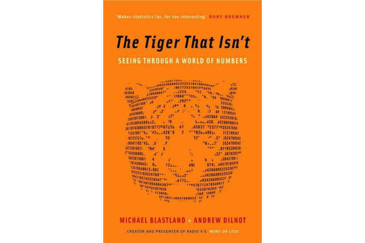 The Tiger That Isn't - Seeing Through a World of Numbers
