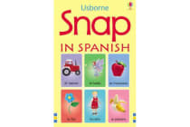 Snap Cards in Spanish