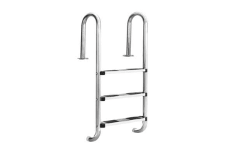 Aquabuddy DIY Stainless Steel Pool Ladder Steel