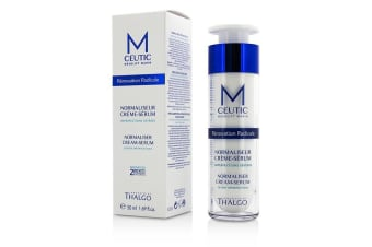 Thalgo MCEUTIC Normalizer Cream-Serum 50ml