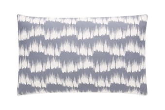 Sheridan Romey Standard Pillowcase Pair (Atlantic)