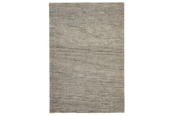 Ida Modern Wool Rug Natural 280X190cm