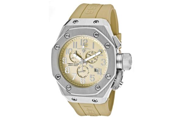 Swiss Legend Men's Trimix Diver (SL-10541-019)