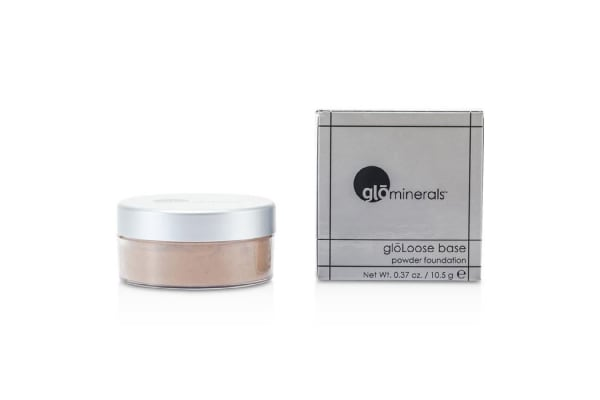 GloMinerals GloLoose Base (Powder Foundation) - Beige Dark (10.5g/0.37oz)