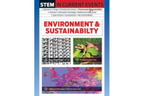 Stem in Current Events - Environment & Sustainability