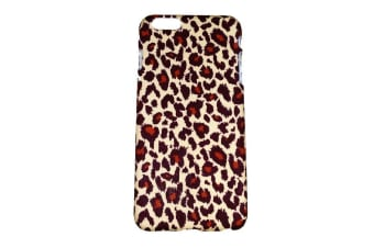 For iPhone 6S PLUS 6 PLUS Case Elegant Tiger Fabric Durable Protective Cover