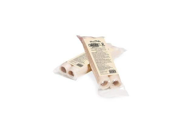 Mad Millie Collagen Sausage Casing 2pc