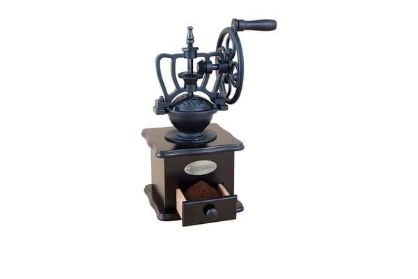 Savannah Antique Coffee Grinder