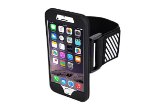 iPhone 6/6S/7/8 Phone Case With Armband