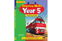NSW Targeting Maths - Australian Curriculum Edition: Year 5 Teaching Guide