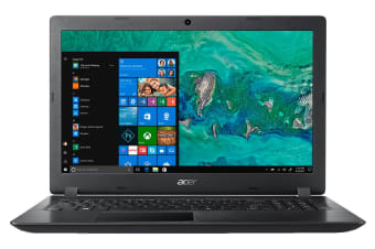 "Acer 15.6"" Aspire Celeron-N4100 4GB DDR4 500GB HDD HD LCD Notebook (A315-32-C3WY)"