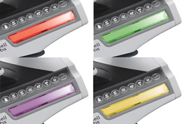 Russell Hobbs 2400W Colour Control Iron (19840AU)