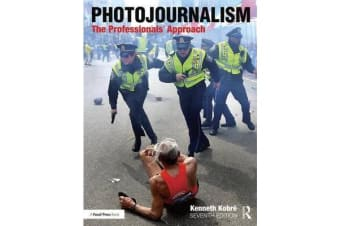 Photojournalism - The Professionals' Approach
