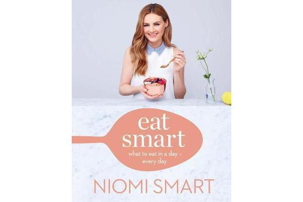 Eat Smart - What to Eat in a Day--Every Day