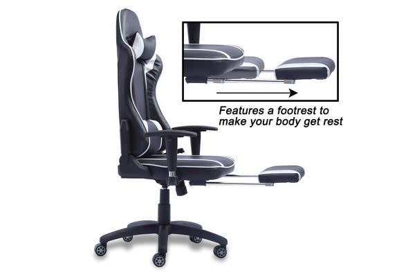 Image Result For Gaming Chair Kogan