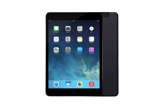 Apple iPad mini 2 Cellular 128GB Space Grey/Black - Refurbished Good Grade