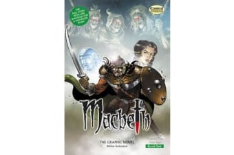 Macbeth the Graphic Novel - Quick Text