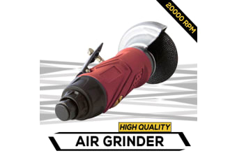 AIR GRINDER AIR CUT OFF SAW 3 INCH METAL CUTTING SAW 20,000 RPM HEAVY DUTY TOOL