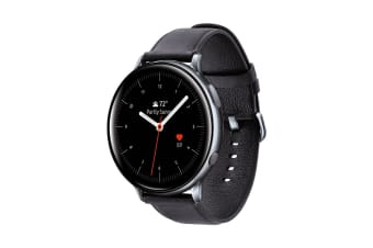 Samsung Galaxy Watch Active 2 SM-R835 (40mm, LTE, Silver)