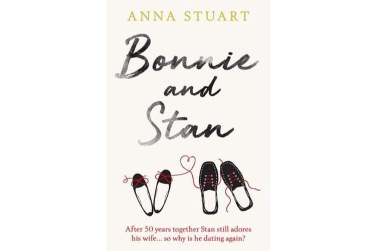 Bonnie and Stan - A gorgeous, emotional love story