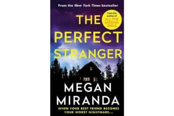 The Perfect Stranger - A twisting, compulsive read perfect for fans of Paula Hawkins and Gillian Flynn
