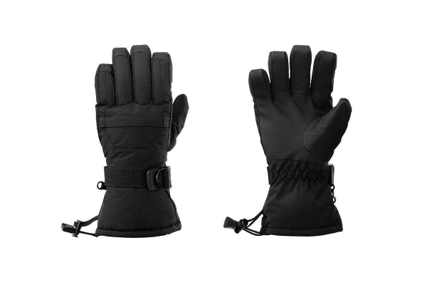 Komodo Snow Gloves (Womens - Medium)