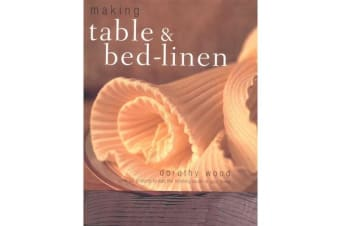Making Table & Bed Linen