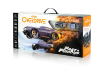 Anki OVERDRIVE Support