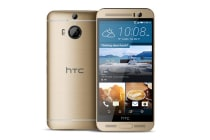HTC One M9+ 4G LTE Quick Start Guide